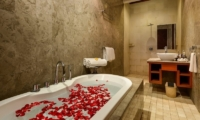 The Residence Villa Siam Residence Bathroom   Seminyak, Bali