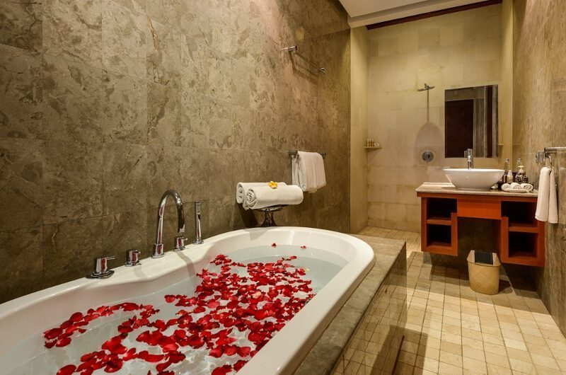 The Residence Villa Siam Residence Bathroom | Seminyak, Bali