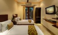 The Residence Villa Siam Residence Bedroom   Seminyak, Bali