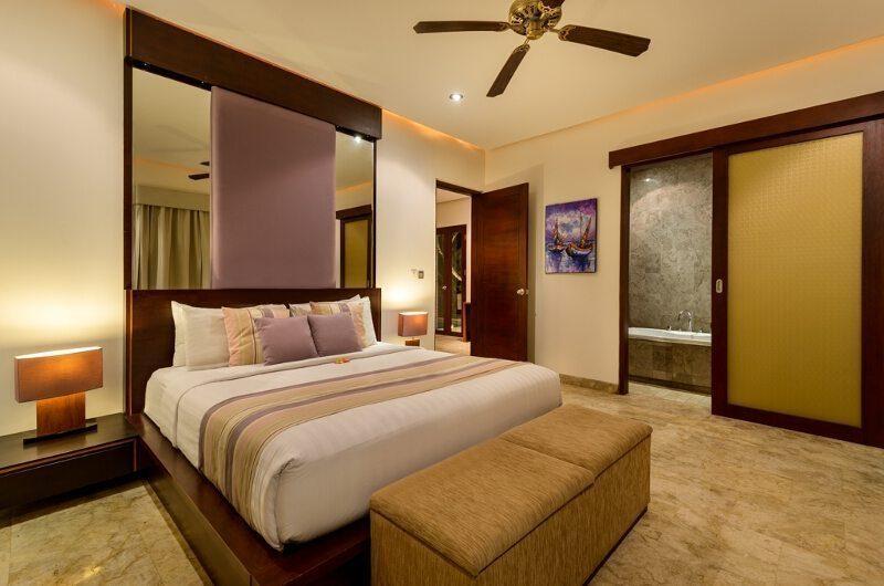 The Residence Villa Siam Residence Bedroom Two | Seminyak, Bali