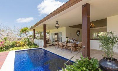 Villa Karang Dua Swimming Pool | Uluwatu, Bali