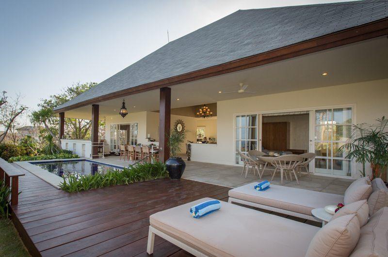 Villa Karang Dua Sun Deck | Uluwatu, Bali