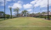 Villa Karang Dua Tennis Court | Uluwatu, Bali