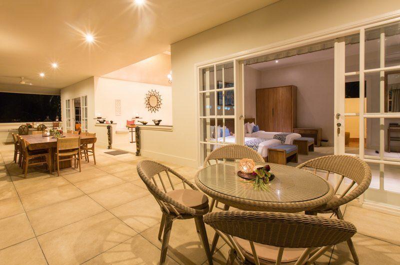 Villa Karang Dua Dining Area | Uluwatu, Bali