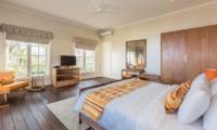 Villa Karang Dua Master Bedroom Side View | Uluwatu, Bali