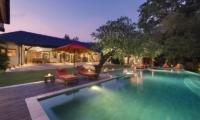 Villa Kavaya Pool View | Canggu, Bali