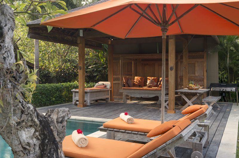 Villa Kavaya Sun Beds | Canggu, Bali