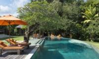 Villa Kavaya Pool Side | Canggu, Bali