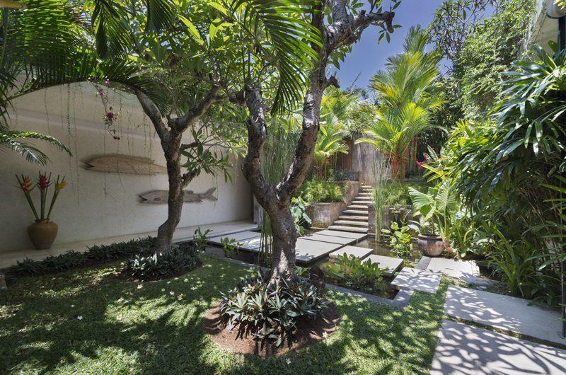 Villa Kavaya Pathway | Canggu, Bali