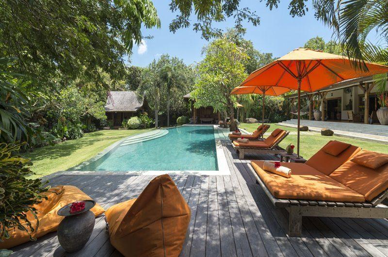 Villa Kavaya Sun Deck | Canggu, Bali