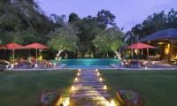 Villa Kavaya Garden And Pool | Canggu, Bali