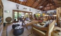 Villa Kavaya Living Area | Canggu, Bali