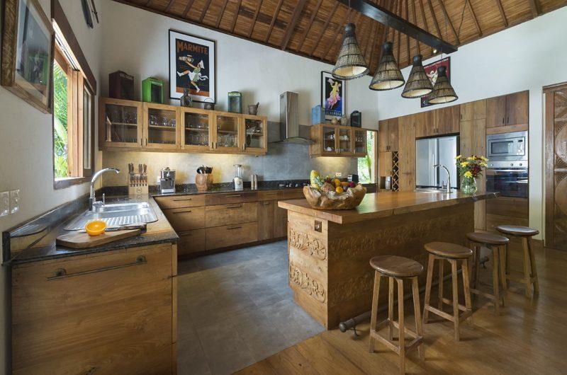Villa Kavaya Kitchen | Canggu, Bali