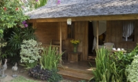 Villa Kavaya Bedroom Pavilion | Canggu, Bali