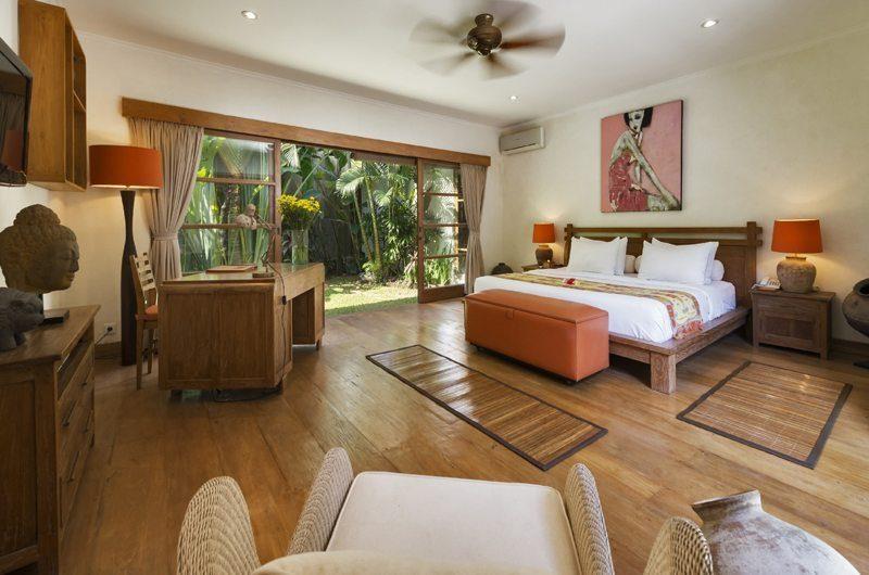 Villa Kavaya Bedroom | Canggu, Bali