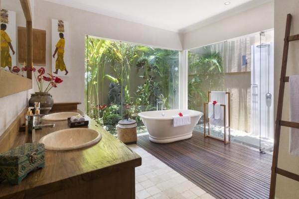 Villa Kavaya Bathroom | Canggu, Bali