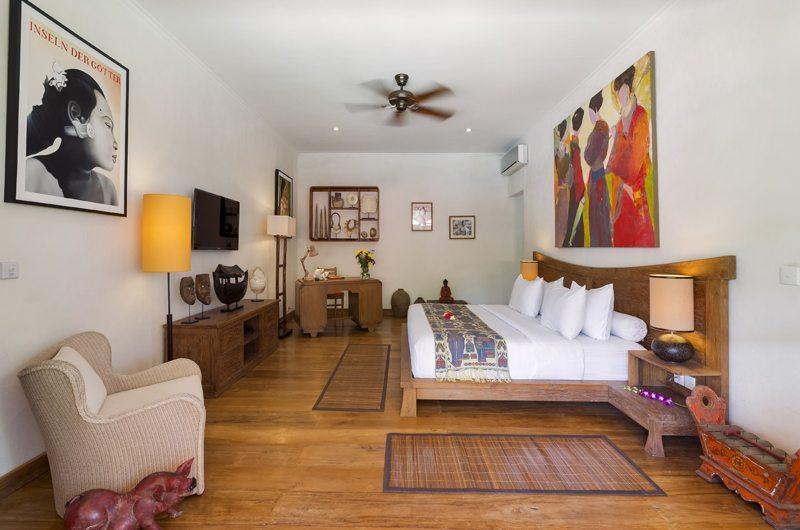 Villa Kavaya Guest Bedroom | Canggu, Bali