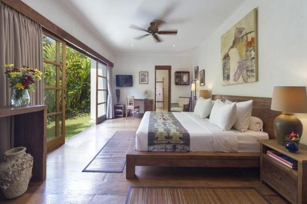 Villa Kavaya Bedroom Two | Canggu, Bali