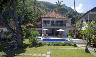 Villa Pantai Gardens | Candidasa, Bali