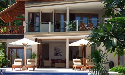 Villa Pantai Sun Deck | Candidasa, Bali