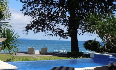 Villa Pantai Pool View | Candidasa, Bali