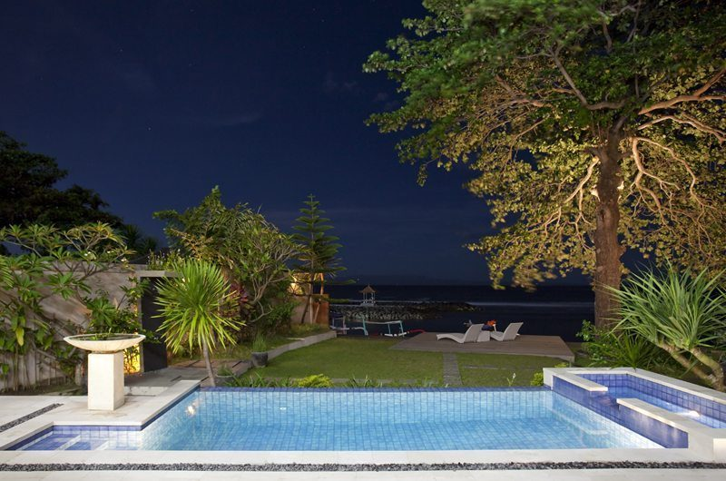 Villa Pantai Gardens And Pool | Candidasa, Bali