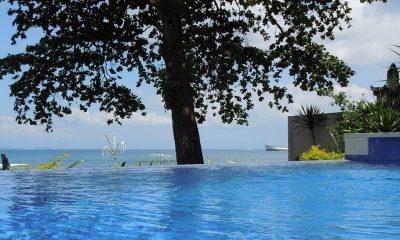 Villa Pantai Infinity Pool | Candidasa, Bali