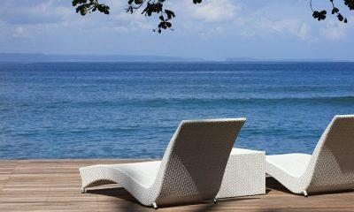 Villa Pantai Ocean View | Candidasa, Bali