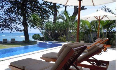 Villa Pantai Pool Side | Candidasa, Bali