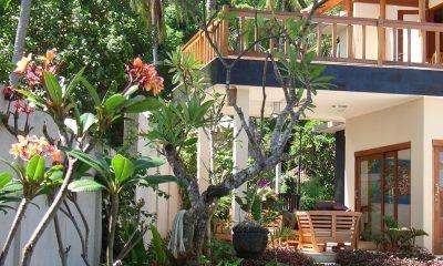 Villa Pantai Outdoor View | Candidasa, Bali