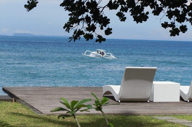 Villa Pantai Sun Beds | Candidasa, Bali