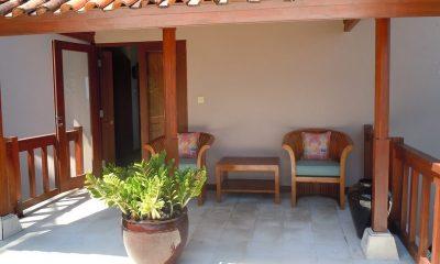 Villa Pantai Balcony | Candidasa, Bali