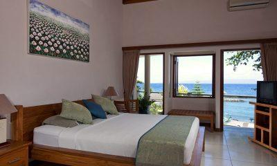 Villa Pantai Bedroom | Candidasa, Bali