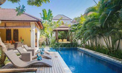 Villa Sepuluh Sun Deck | Legian, Bali