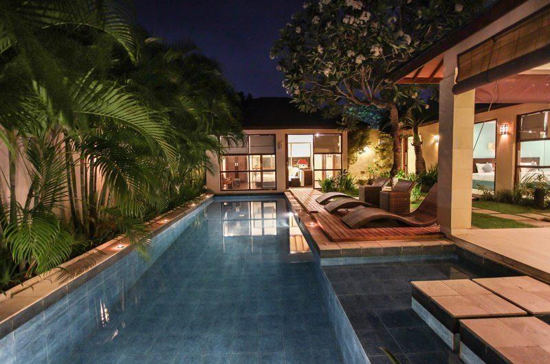 Villa Sepuluh Pool View | Legian, Bali