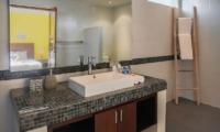 Villa Sepuluh En-suite Bathroom | Legian, Bali