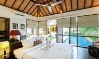Villa Sepuluh Bedroom Two | Legian, Bali