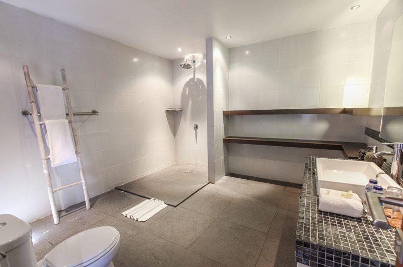 Villa Sepuluh Bathroom | Legian, Bali