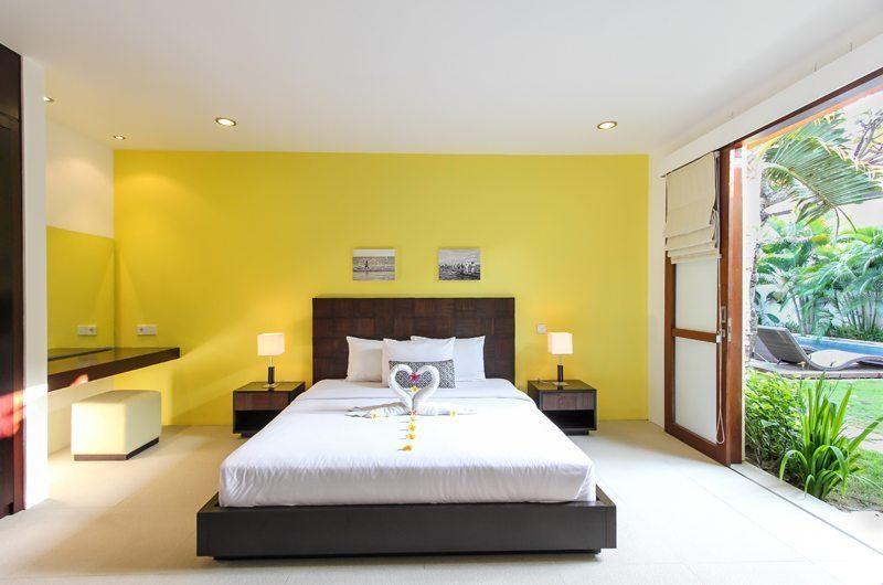 Villa Sepuluh Bedroom One | Legian, Bali