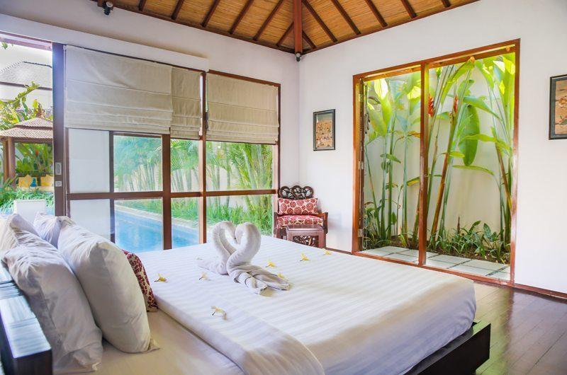 Villa Sepuluh Guest Bedroom | Legian, Bali