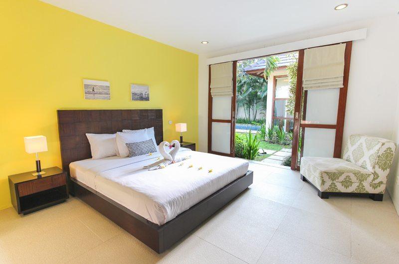 Villa Sepuluh Bedroom | Legian, Bali