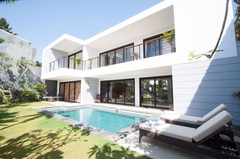 Villa Skye Dee Swimming Pool | Legian, Bali