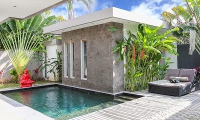 Villa Turtle Sun Deck | Seminyak, Bali