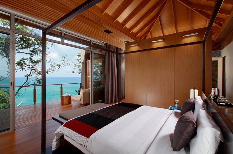Baan Banyan Phuket Master Bedroom | Phuket, Thailand