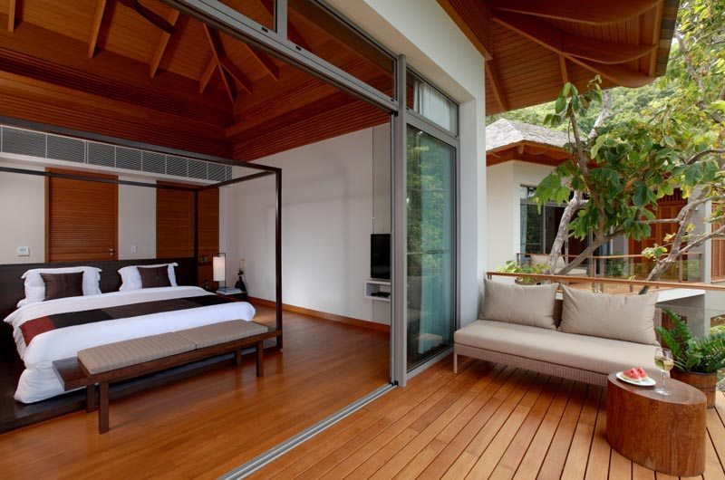 Baan Banyan Phuket Bedroom | Phuket, Thailand