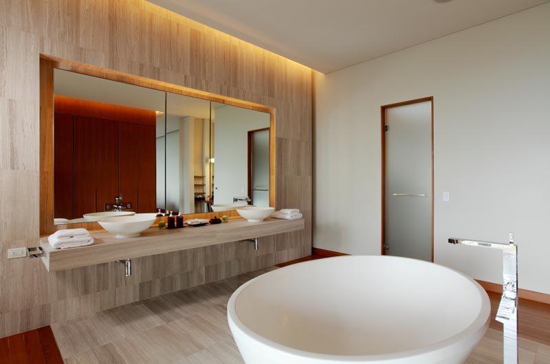Baan Banyan Phuket Bathtub | Phuket, Thailand