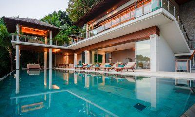 Baan Banyan Phuket Pool Side   Kamala, Phuket