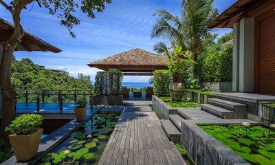 Baan Banyan Phuket Gardens   Kamala, Phuket