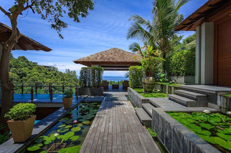 Baan Banyan Phuket Gardens | Kamala, Phuket
