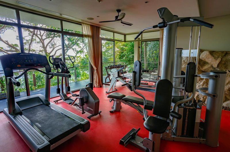 Baan Banyan Phuket Gym | Kamala, Phuket